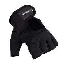 Neoprenové fitness rukavice inSPORTline Aktenvero