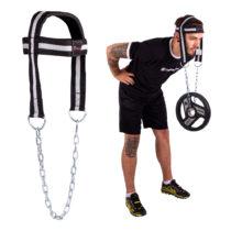 Posilňovač krčných svalov inSPORTline Exetiza