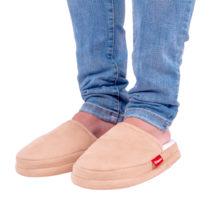 Masážne papuče inSPORTline Warmo