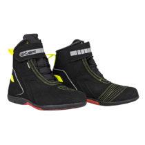 Moto topánky W-TEC Sixtreet