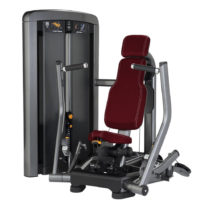Tlaky na prsia Life Fitness Insignia Chest Press