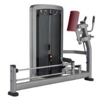 Posilňovač sedacích svalov Life Fitness Insignia Glute