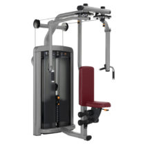 Posilňovanie pŕs a ramien Life Fitness Insignia Pectoral Fly/Rear Deltoid