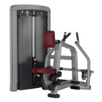 Posilňovací stroj na chrbtové svaly Life Fitness Insignia Row