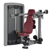 Tlaky na ramená Life Fitness Insignia Shoulder Press