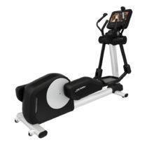 Eliptický trenažér Life Fitness Integrity D Base Discover SE3HD