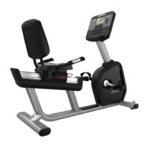 Recumbent Life Fitness Integrity S Base X