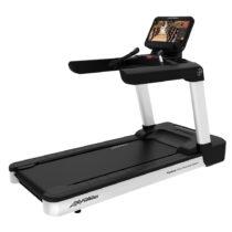 Bežecký pás Life Fitness Integrity D Base Discover SE3HD