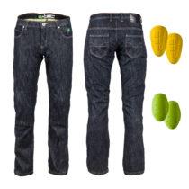 Pánske moto jeansy W-TEC A-1013