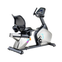 Recumbent inSPORTline Halimed