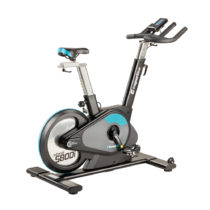 Cyklotrenažér inSPORTline inCondi S800i