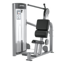 Posilňovací stroj na brušné svaly Life Fitness Optima Abdominal