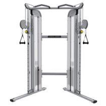 Dvojitá kladka Life Fitness Optima Dual Adjustable Pulley Standard