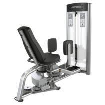 Znožovanie a roznožovanie Life Fitness Optima Hip Abductor/Adductor