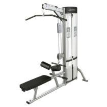 Horné a spodné príťahy Life Fitness Optima Lat Pulldown/Row