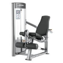 Predkopávanie Life Fitness Optima Leg Extension