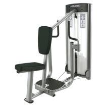 Posilňovač prsných svalov a ramien Life Fitness Optima Pectoral Fly/Rear Deltoid