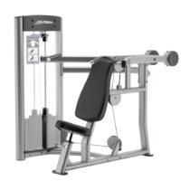 Tlaky na ramená Life Fitness Optima Shoulder Press