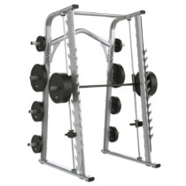 Posilňovací stojan Life Fitness Optima Smith Machine