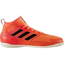 adidas ACE TANGO 17.3 IN J červená 33.5 - Juniorská halová obuv