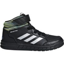 adidas ALTASPORT MID BTW K čierna 28 - Detská zimná obuv