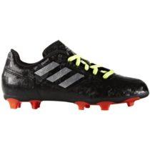 adidas CONQUISTO II FG J čierna 5 - Detské kopačky