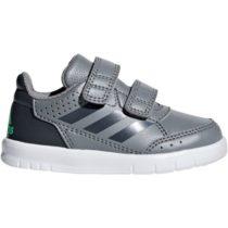 adidas ALTASPORT CF I sivá 20 - Detská voľnočasová obuv