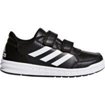adidas ALTASPORT CF K čierna 33 - Detská voľnočasová obuv