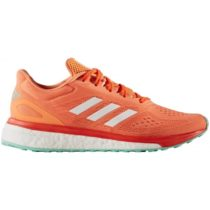 adidas RESPONSE LT W oranžová 4 - Dámska bežecká obuv