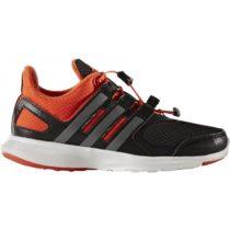 adidas WINTERFAST SL K čierna 30 - Detská bežecká obuv