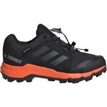 adidas TERREX GTX K čierna 4 - Detská outdoorová obuv