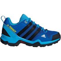 adidas TERREX AX2R CP K tmavo modrá 5.5 - Detská outdoorová obuv