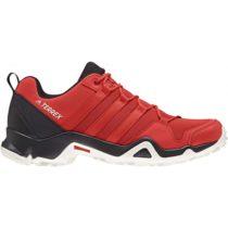 adidas TERREX AX2R červená 12 - Pánska outdoorová  obuv