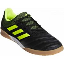 adidas COPA 19.3 IN SALA čierna 10.5 - Pánske kopačky