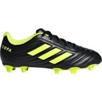 adidas COPA 19.4 FG J čierna 5 - Detské kopačky