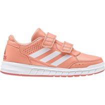 adidas ALTASPORT CF K oranžová 4 - Športová detská obuv