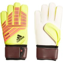 adidas PREDATOR REPL žltá 12 - Brankárske rukavice