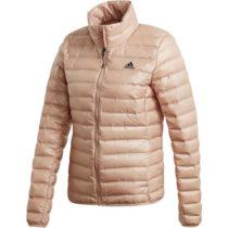 adidas VARILITE JACKET svetlo ružová XS - Dámska bunda