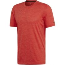 adidas TERREX červená 50 - Pánske športové tričko