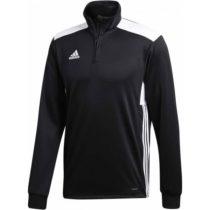 adidas REGI18 TR TOP čierna M - Pánska futbalová mikina