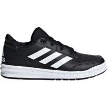 adidas ALTASPORT K čierna 33 - Detská voľnočasová obuv