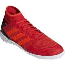 adidas PREDATOR TANGO 19.3 IN červená 9.5 - Pánska halová obuv