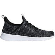 adidas CLOUDFOAM PURE čierna 5 - Dámska obuv na voľný čas