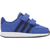 adidas VS SWITCH 2 CMF INF modrá 25 - Detská obuv