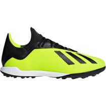 adidas X TANGO 18.3 TF žltá 10.5 - Pánske turfy
