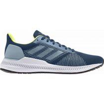 adidas SOLAR BLAZE M modrá 11.5 - Pánska bežecká obuv
