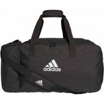 adidas TIRO MEDIUM čierna NS - Športová taška