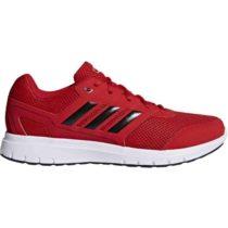 adidas DURAMO LITE 2.0 červená 7.5 - Pánska bežecká obuv