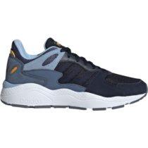 adidas CRAZYCHAOS modrá 7 - Dámska voľnočasová obuv