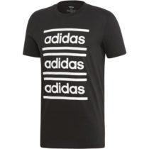 adidas MENS CELEBRATE THE 90S BRANDED TEE čierna S - Pánske tričko